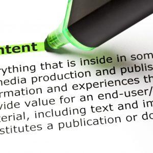 Content Marketing: gli 8 errori da evitare