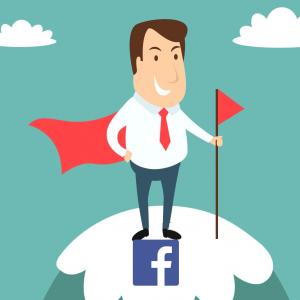 Facebook Reach: la conquista