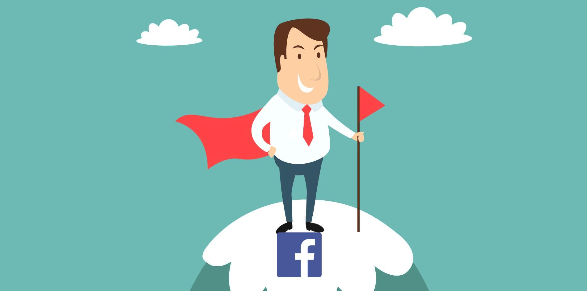 Facebook EdgeRank e Reach: la storia completa – Gennaio 2016