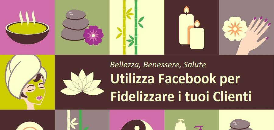 Salute e benessere su Facebook