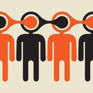 La psicologia dello sharing