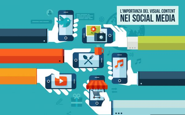 Social Media Visual Content Spidwit
