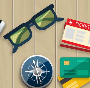 3 statistiche interessanti sull'uso dei social media nel turismo [INFOGRAFICA]