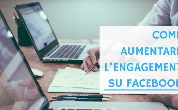 come aumentare l'engegement su Facebook