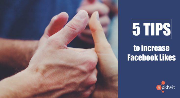 increase-facebook-likes-5-tips