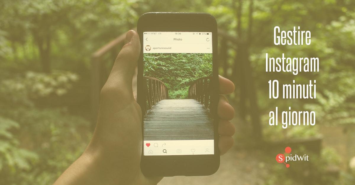 gestire-instagram