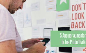 app-aumentare-produttivita