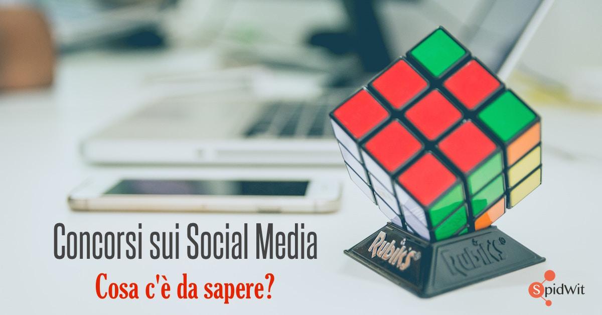 concorso-social-media
