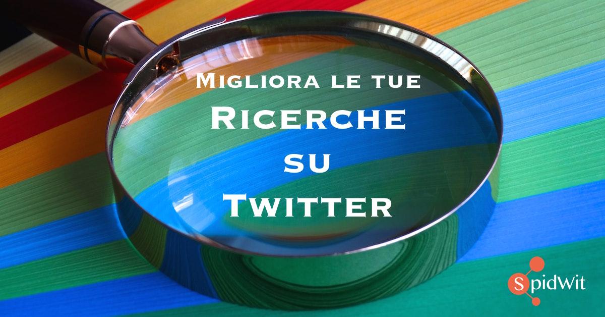 ricerche-twitter