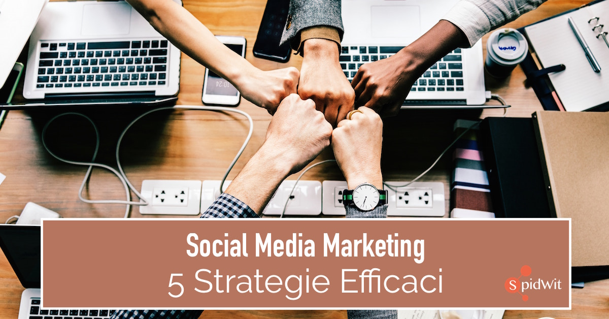 social-media-marketing-strategia