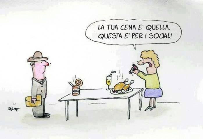 cena-social
