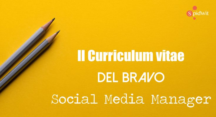 curriculum-social-media-manager
