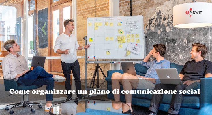 come-organizzare-piano-comunicazione-social