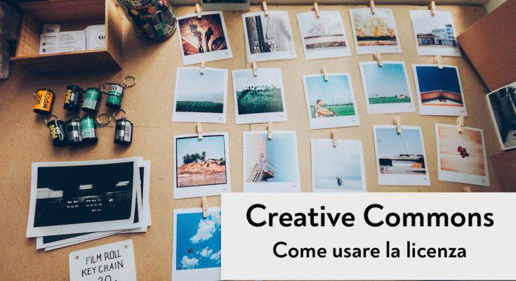 come-usare-licenza-creative-commons