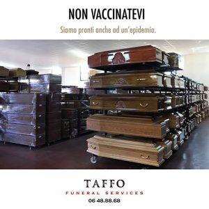 Taffo - vaccini