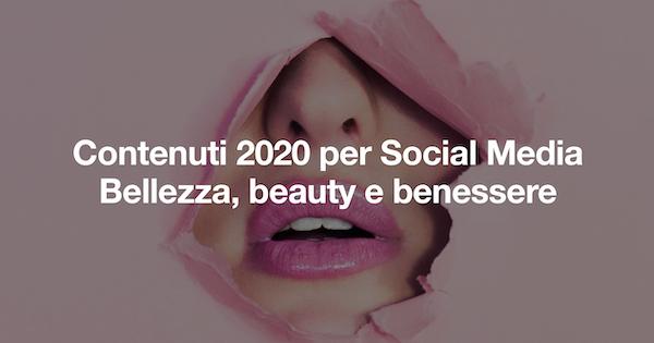 Salute E Bellezza Attrai I Tuoi Clienti Con Facebook Spidwit Blog