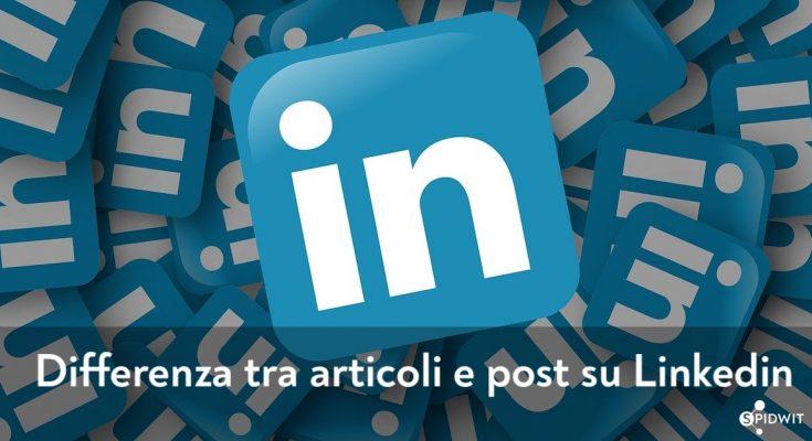 differenza-articoli-post-linkedin