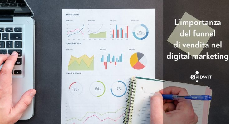 funnel-vendita-digital-marketing