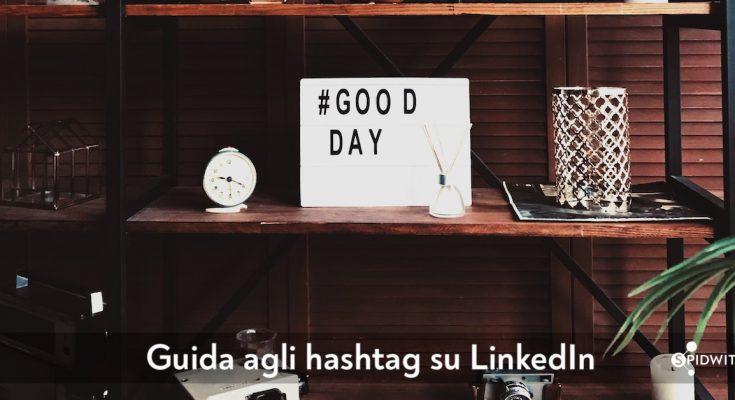 hashtag-linkedin