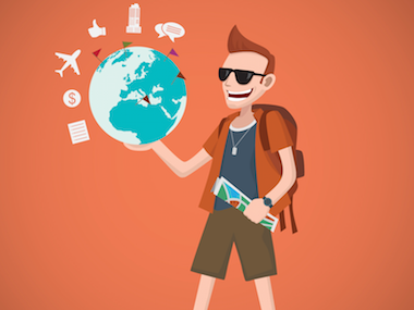 social media marketing travel