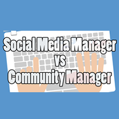 Social Media Manager Community Manager